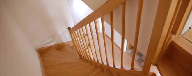 vloerbedekking verwijderen trap